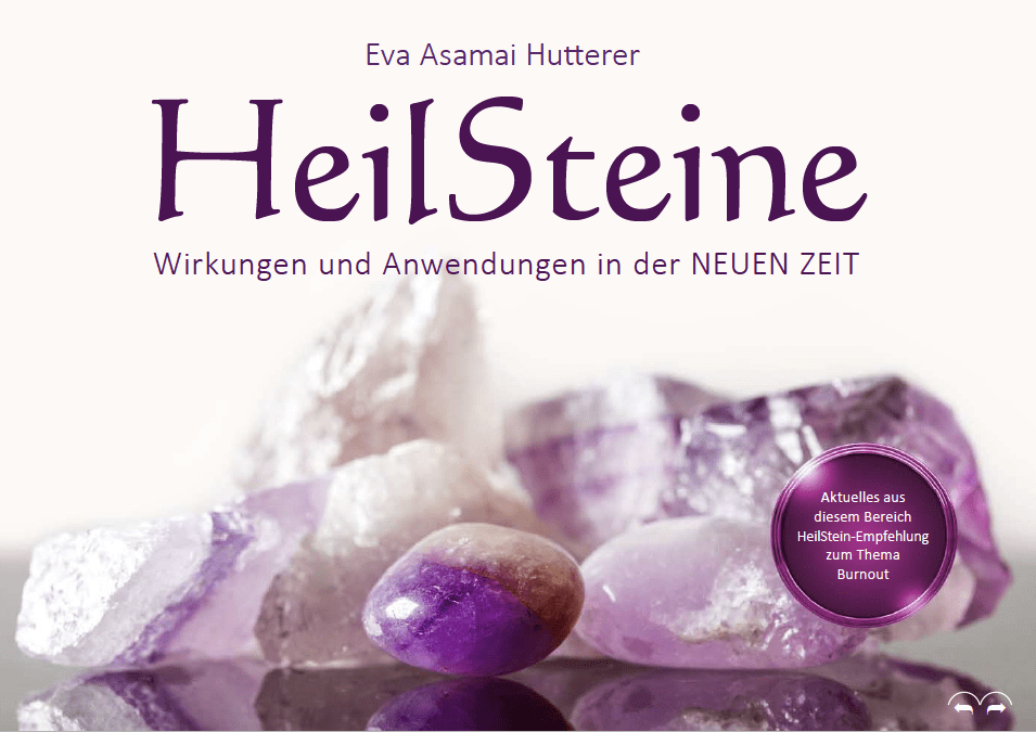 MYSTIKUM 05/17: HeilSteine – Wirkungen und Anwendungen in der NEUEN ZEIT