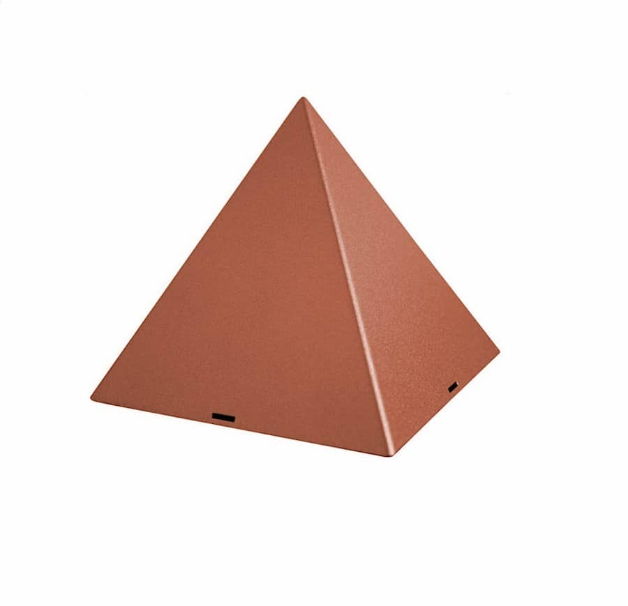 Spiral Pyramide