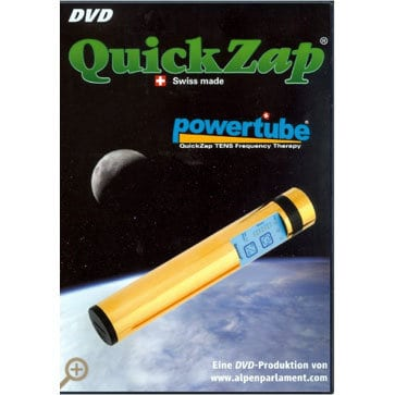 QuickZap DVD