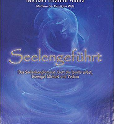 Seelengeführt - Das Seelenkonglomerat, Gott die Quelle selbst, Erzengel Michael und Yeshua (Michael Elrahim AmiRa)