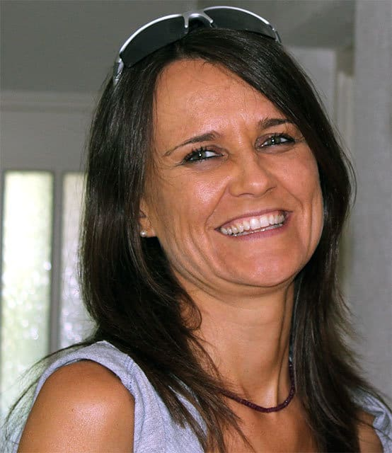 Eva Hutterer