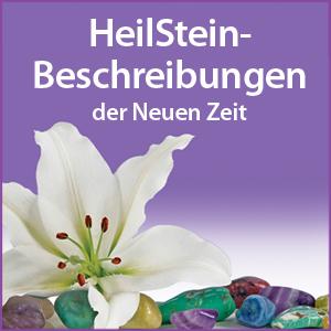 HeilStein-Beschreibungen der Neuen Zeit Banner