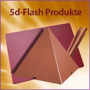 5d-Flash Produkte