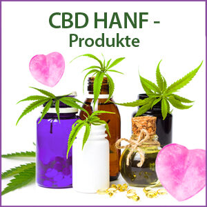 CBD Hanf-Produkte - KANNAWAY