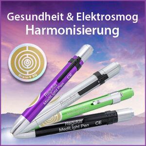 REGULUS Medi-Light-Pen (= Magic Energy PEN)
