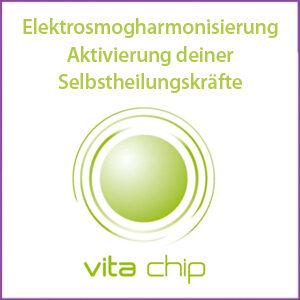 vita chip - Elektrosmog & Selbstheilungskräfte